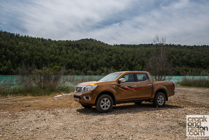 Nissan Navara NP300 REVIEW crankandpiston-11
