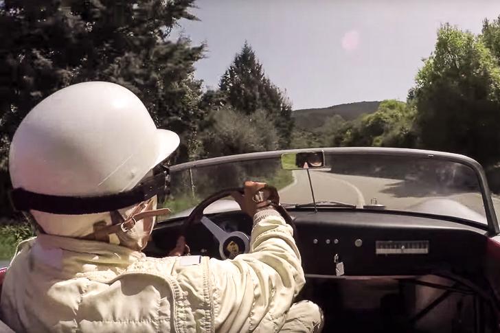 Petrolicious Porsche 718 RS 60 Targa Florio-4