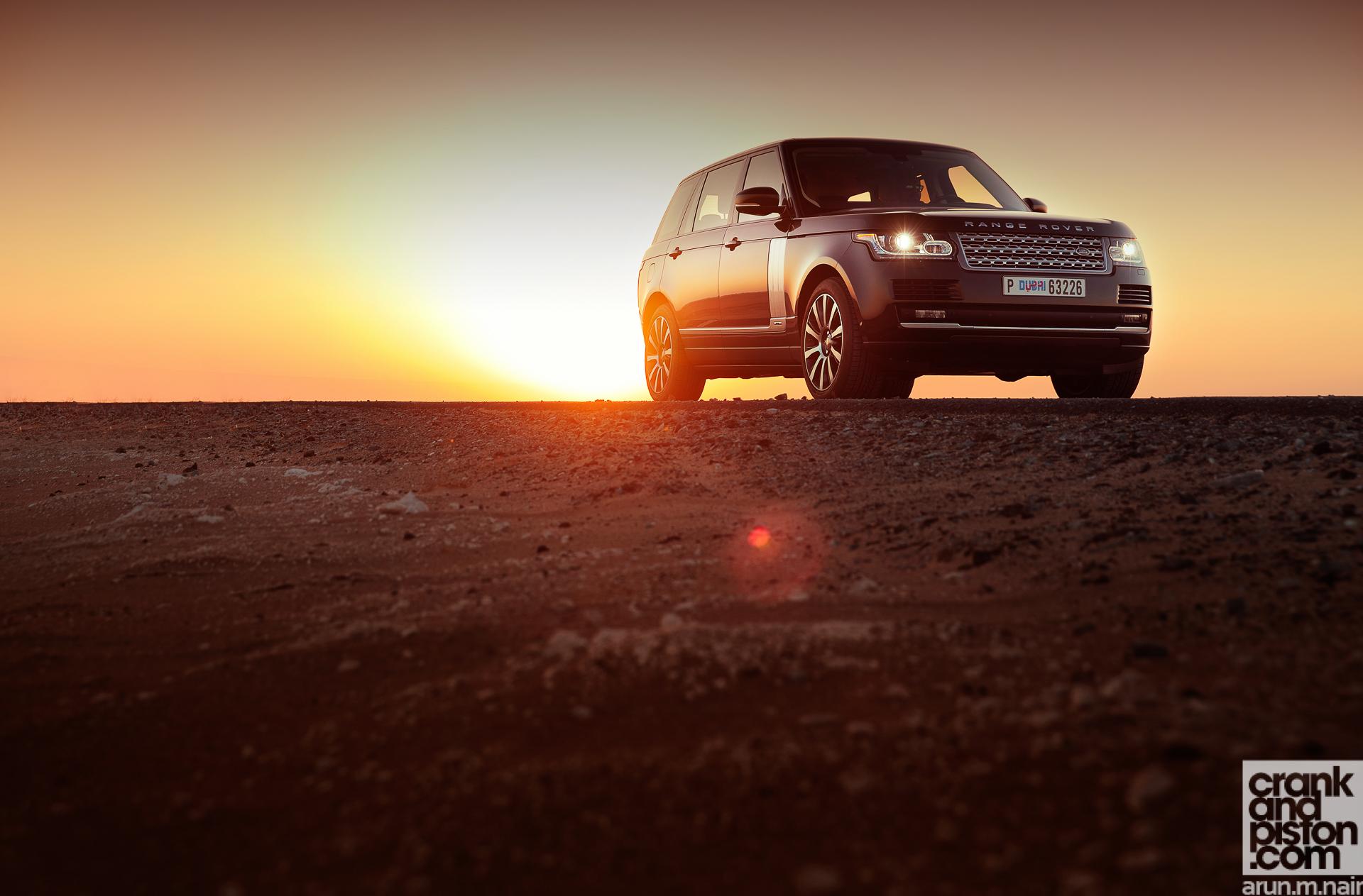 Range Rover Long Wheelbase WALLPAPERS crankandpiston-4
