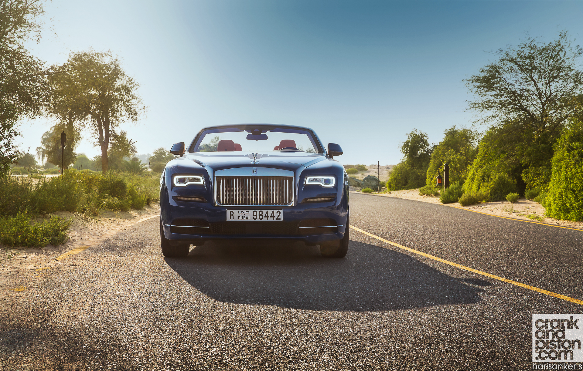 Rolls-Royce Dawn WALLPAPERS crankandpiston-3