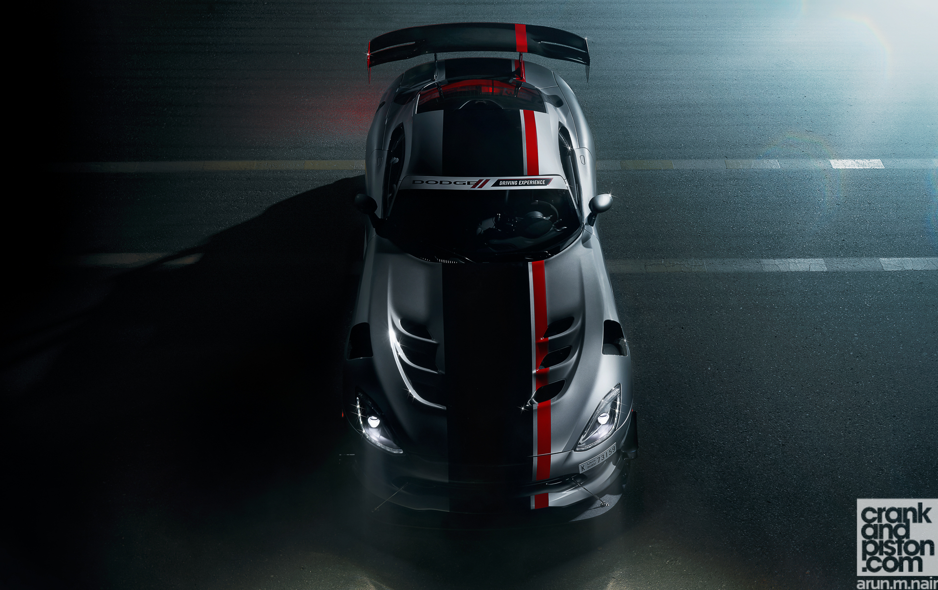 Dodge Viper Acr 2017 Specs >> On-track with the SRT Viper ACR. Set 1 - crankandpiston.com