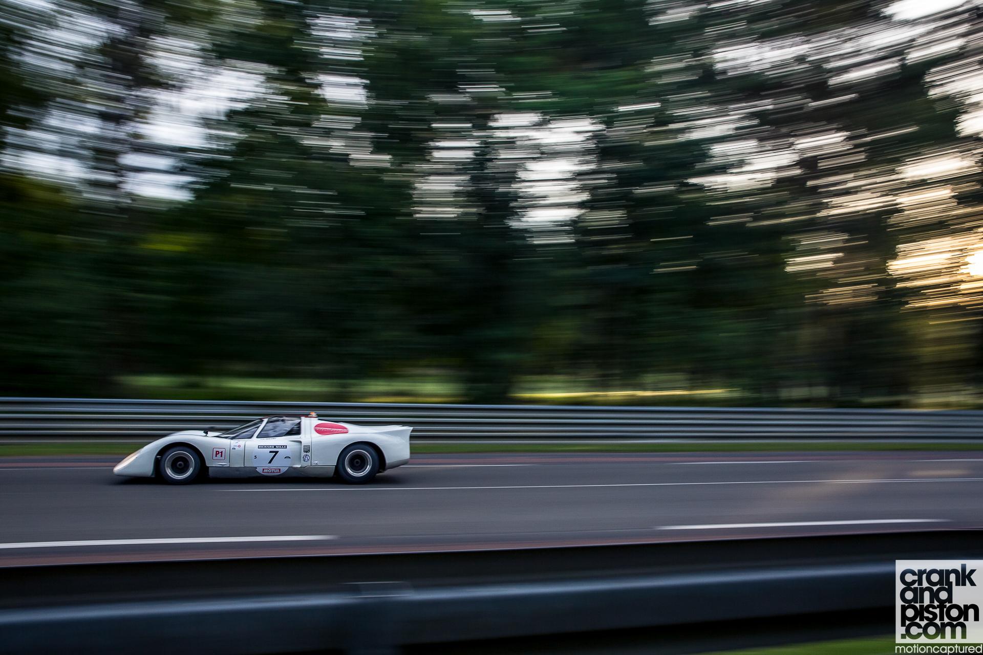 2016 Le Mans Classic crankandpiston Wallpapers-12
