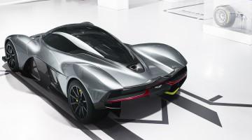 Aston Martin AM-RB 001-12