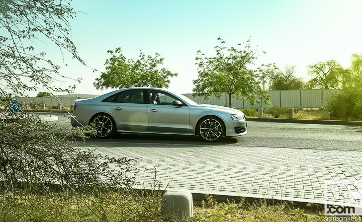 Audi S8 Plus crankandpiston-10