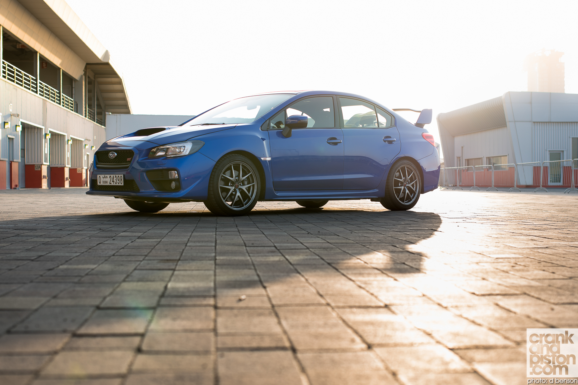 Subaru WRX STi crankandpiston Wallpapers-1