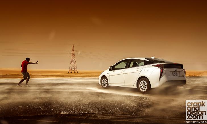 Toyota Prius. Management Fleet (July)-4