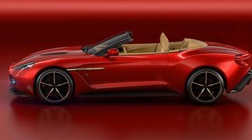 Aston Martin Vanquish Zagato Volante-11