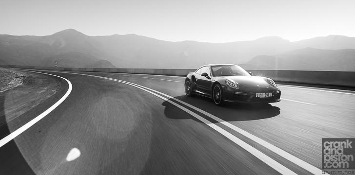 NEW Porsche 911 Turbo crankandpiston-22