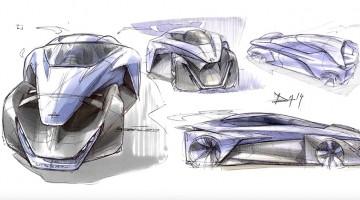 Nissan BladeGlider-17