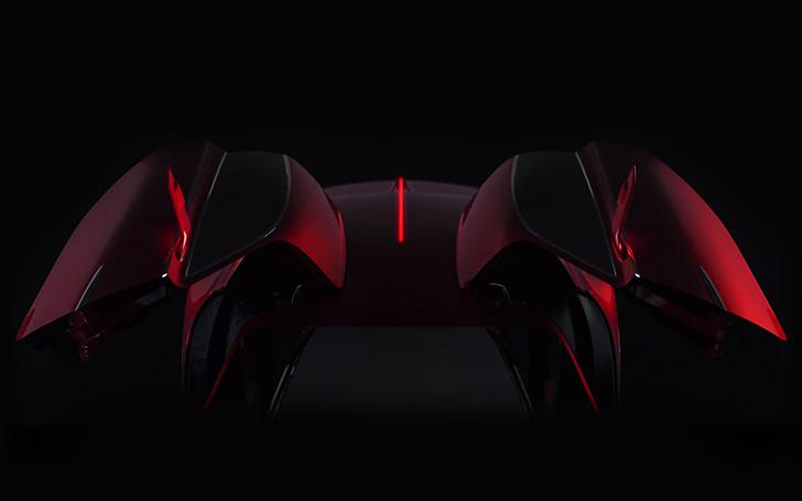 Vision Mercedes-Maybach 02