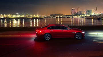 Jaguar XF R-Sport. Management Fleet (September)-18