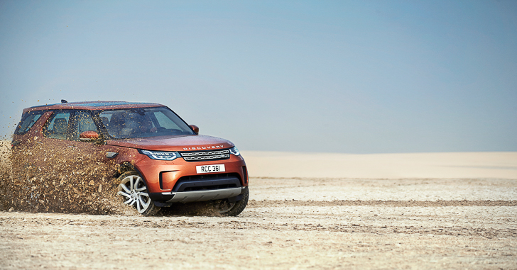Land Rover Discovery-17