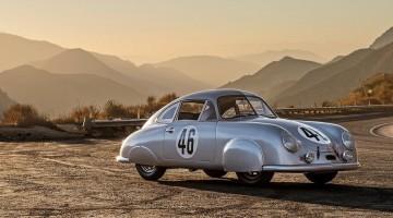 Porsche 356 SL Gmund Coupe. Jay Leno's Garage-9