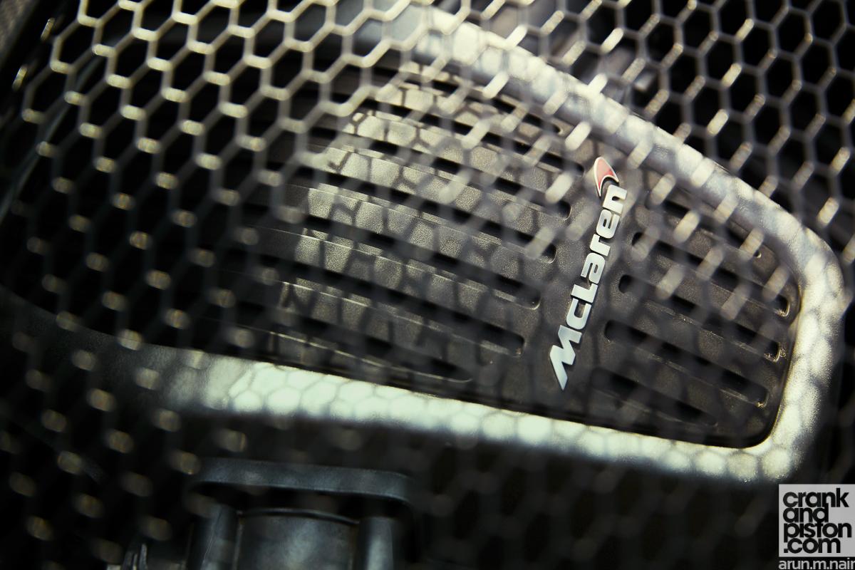 Hyper-GT McLaren BP23-5