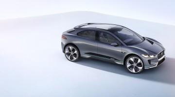 Jaguar I-PACE Concept-22
