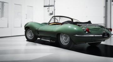 Jaguar XKSS-13