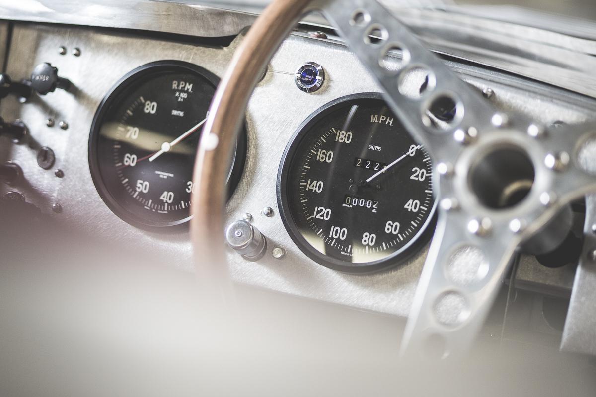 Jaguar XKSS-6