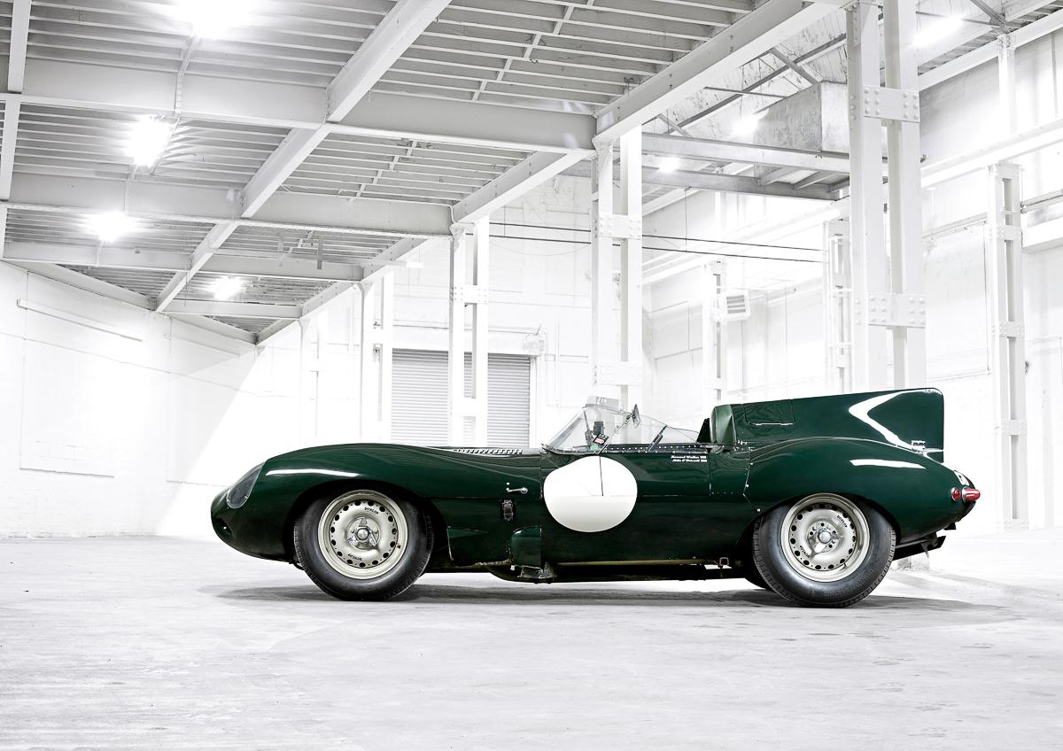 Jaguar Motorsport History-1