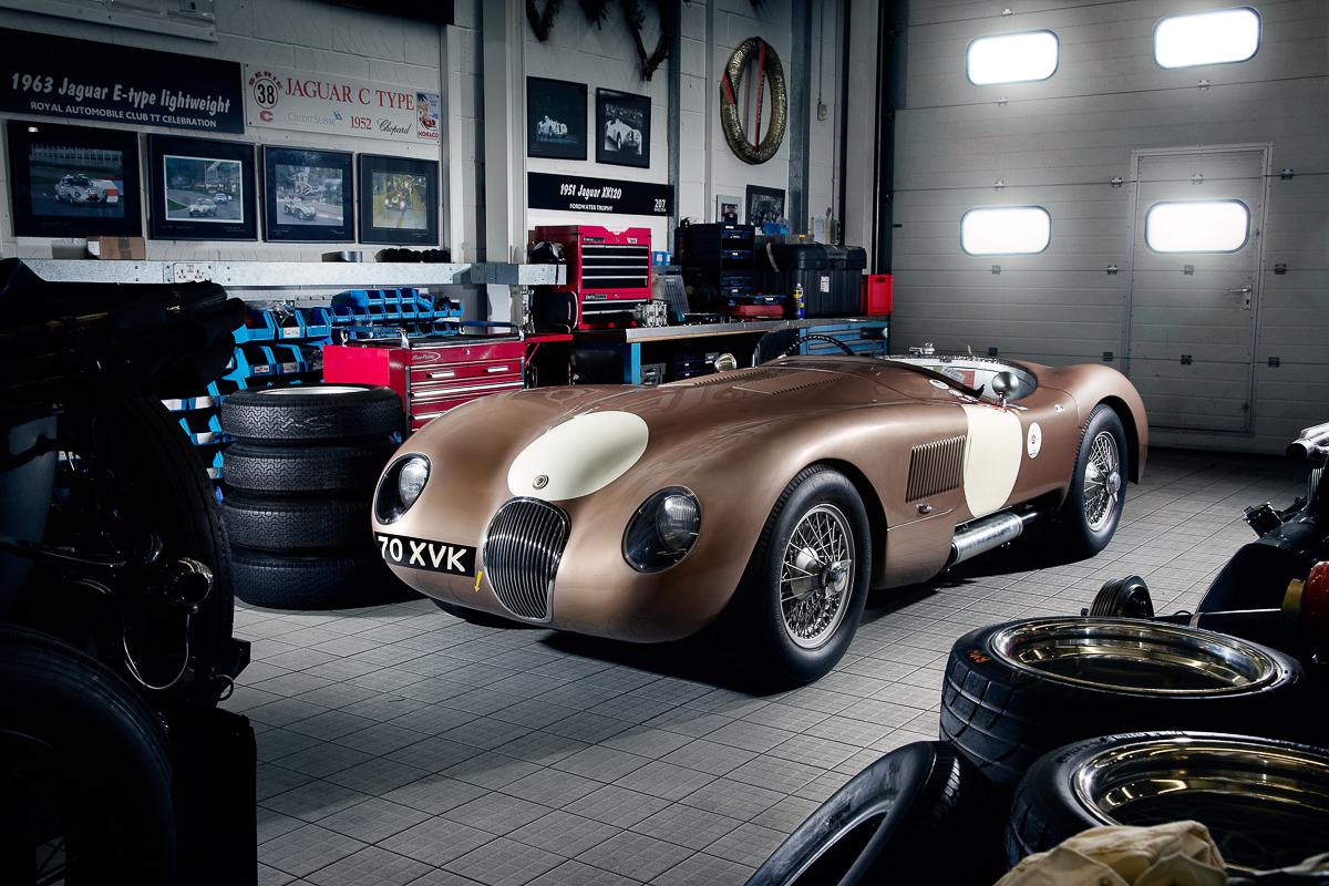 Jaguar Motorsport History-3