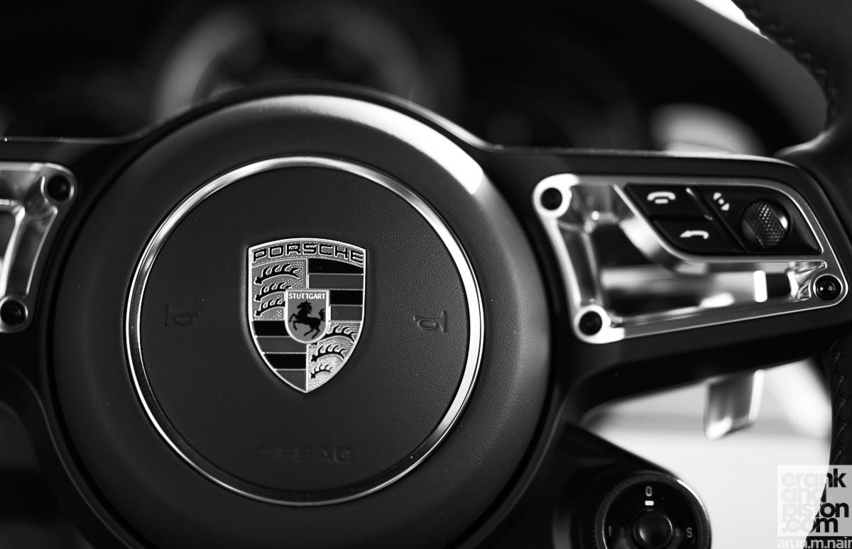 Porsche 991 Turbo crankandpiston-14