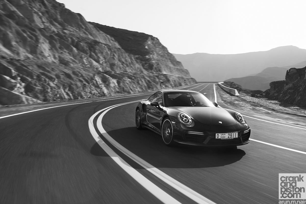 Porsche 991 Turbo crankandpiston-23