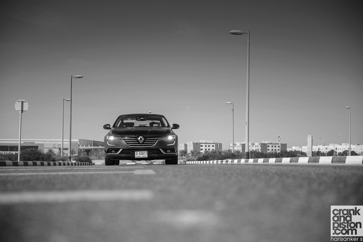 Renault Talisman crankandpiston-8