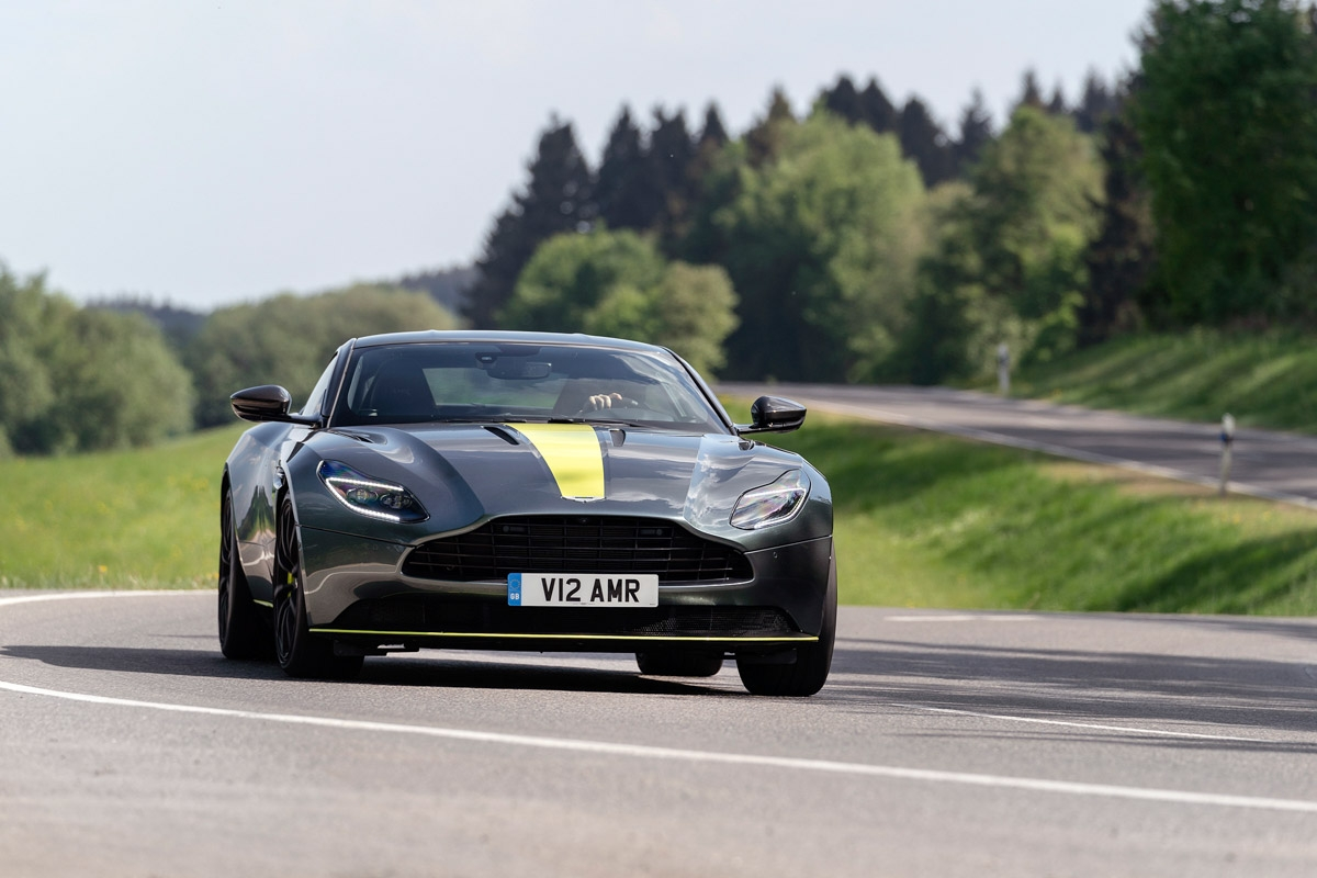 2018 Aston Martin DB11 AMR review-1