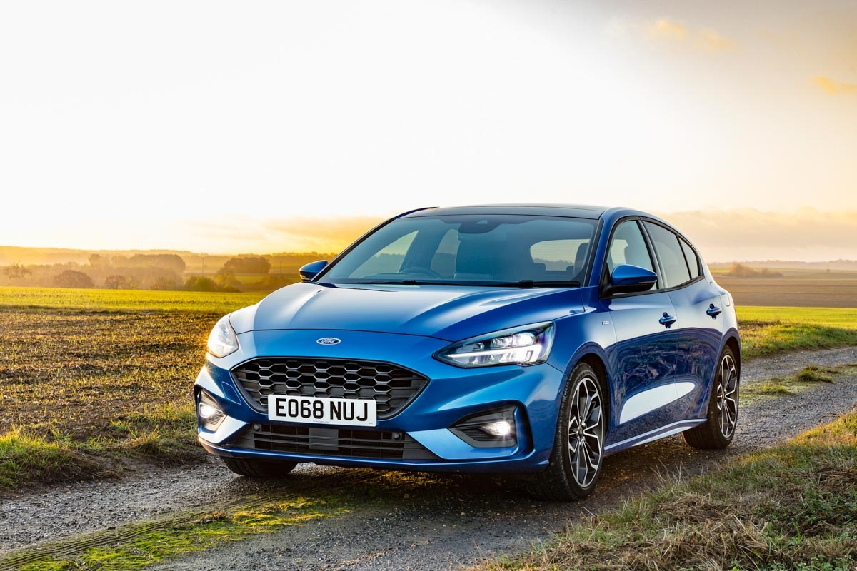 2018 ford focus review fun but no longer flawed the focus back to its best