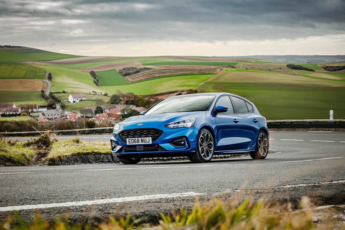2018 Ford Focus review-10
