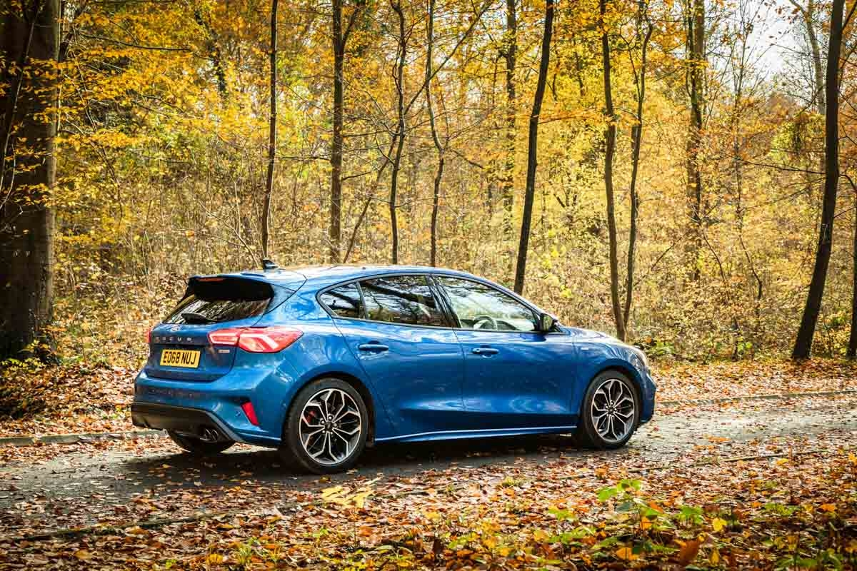 2018 Ford Focus review-11