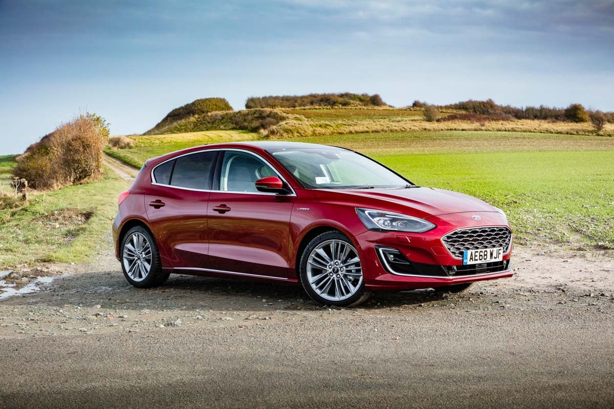 2018 Ford Focus review-12
