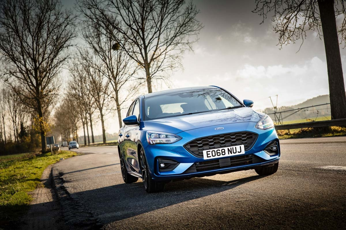 2018 Ford Focus review-14