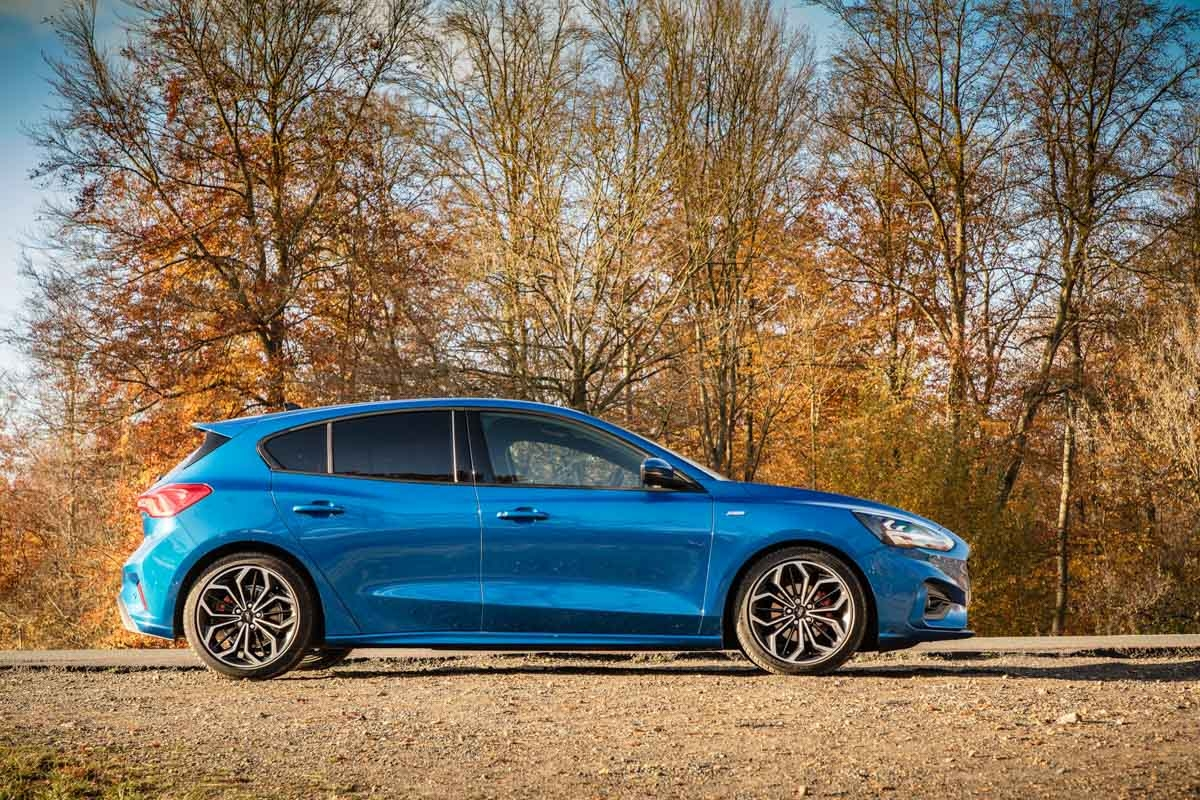 2018 Ford Focus review-15