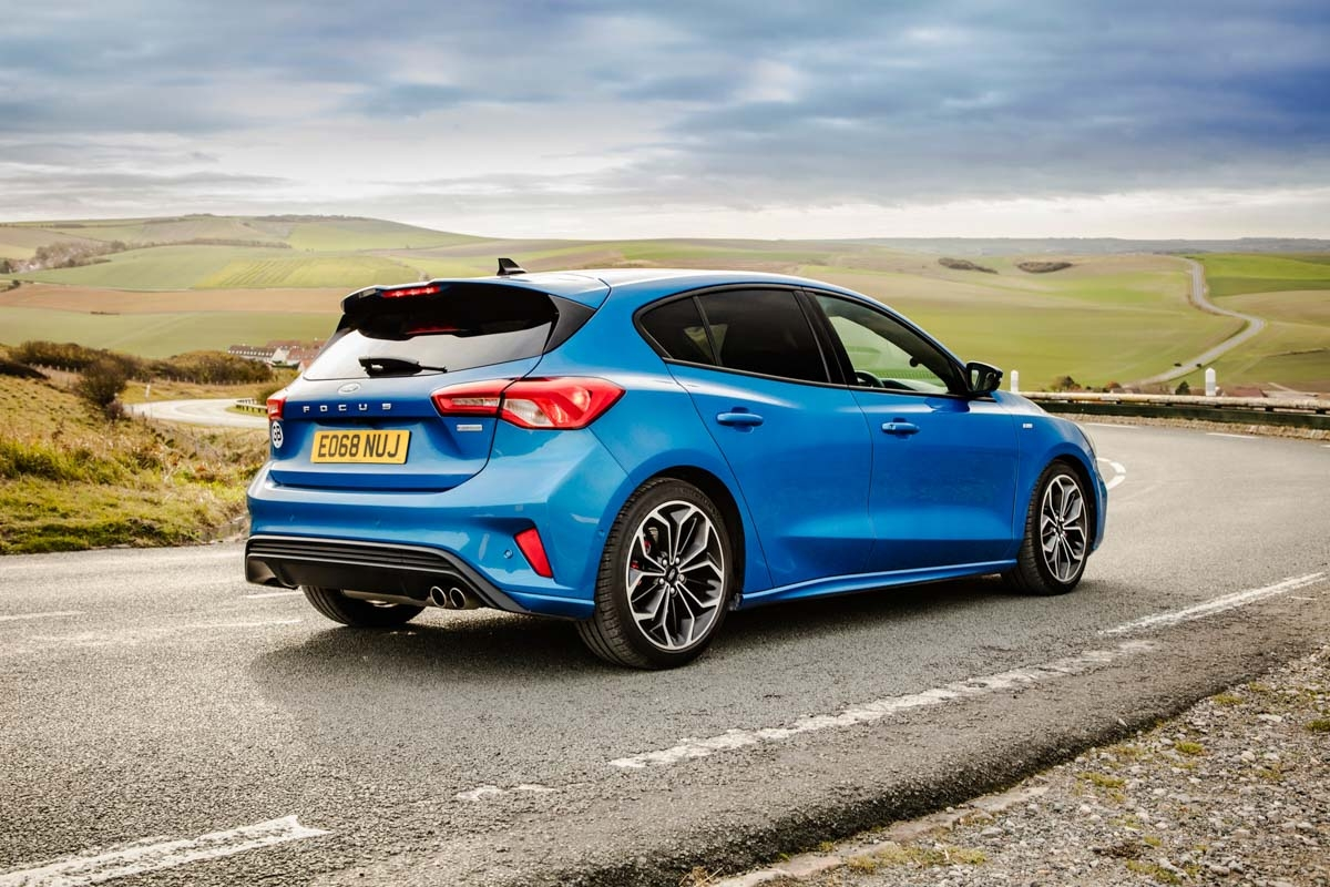 2018 Ford Focus review-2