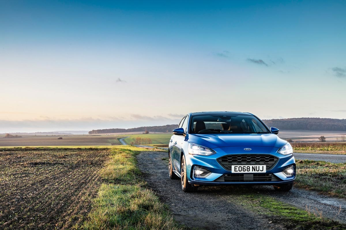2018 Ford Focus review-4