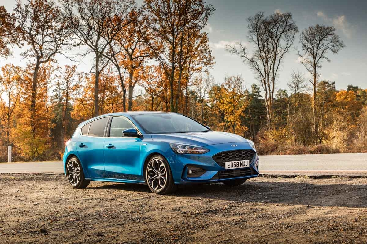 2018 Ford Focus review-5