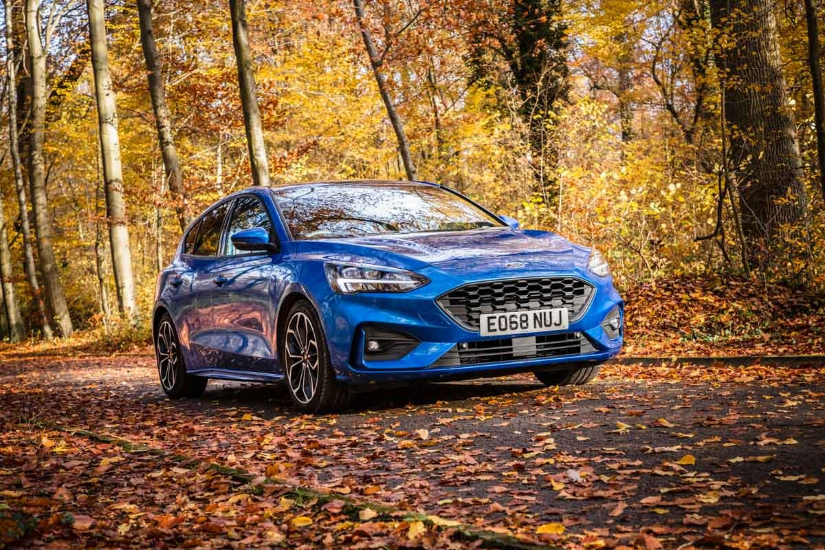 2018 Ford Focus review-9