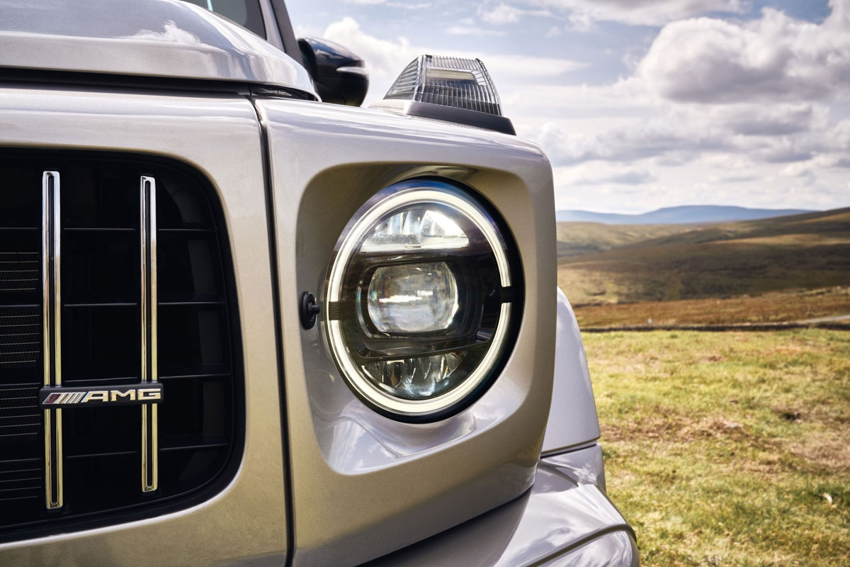 2018 Mercedes-AMG G63 review-25