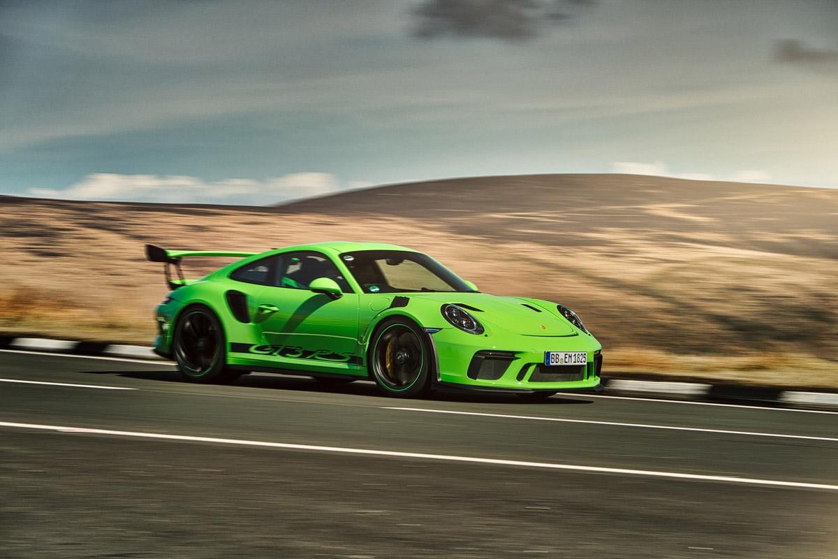 2018 Porsche 911 GT3 RS-10
