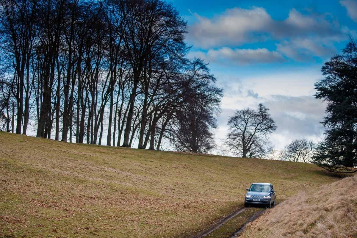 Driven. 2018 Range Rover-61