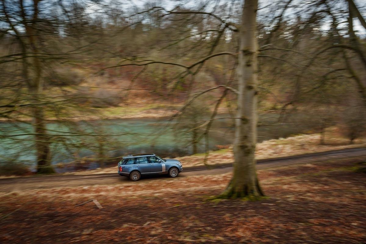 Driven. 2018 Range Rover-63