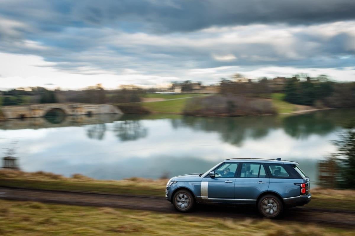 Driven. 2018 Range Rover-65