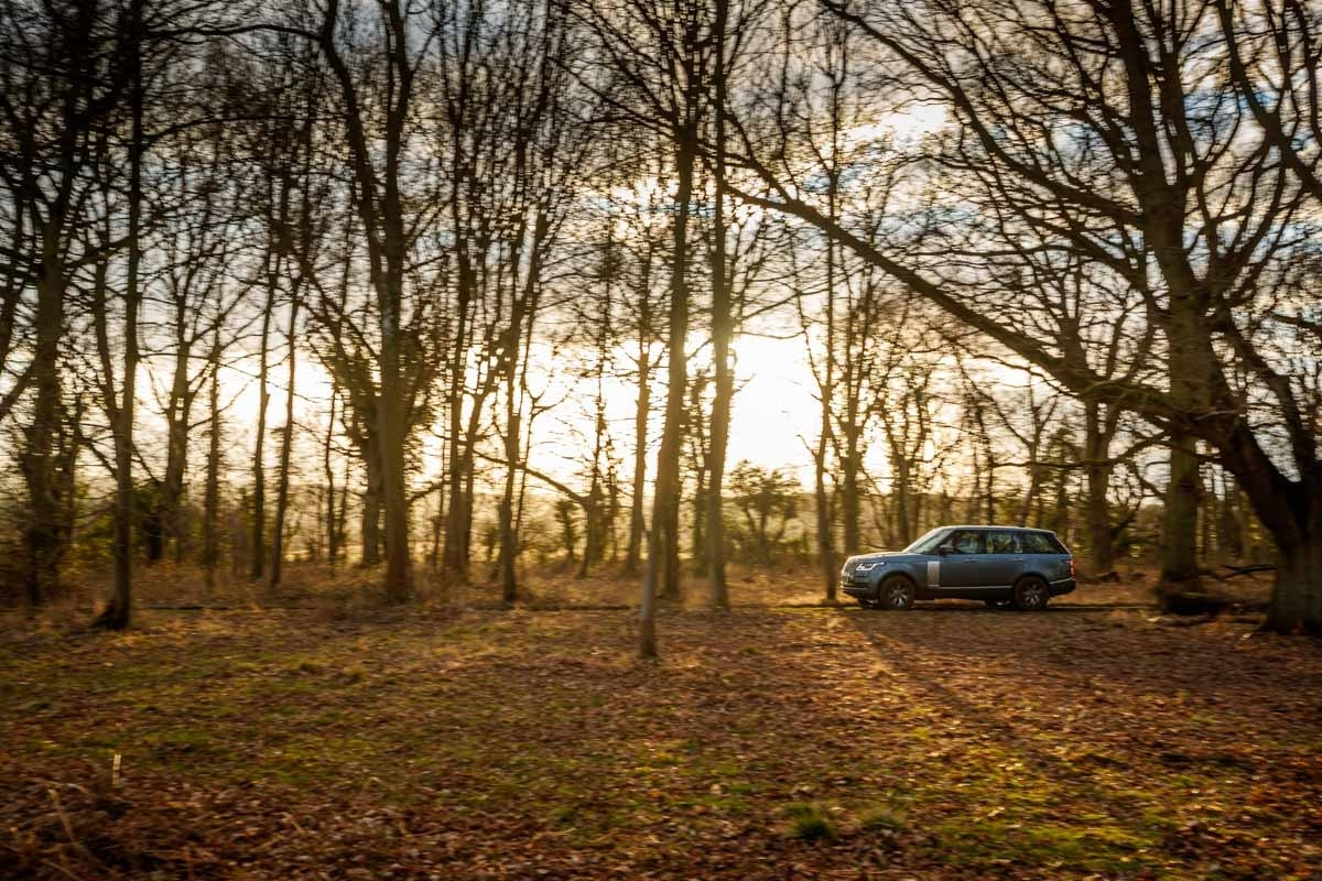 Driven. 2018 Range Rover-66