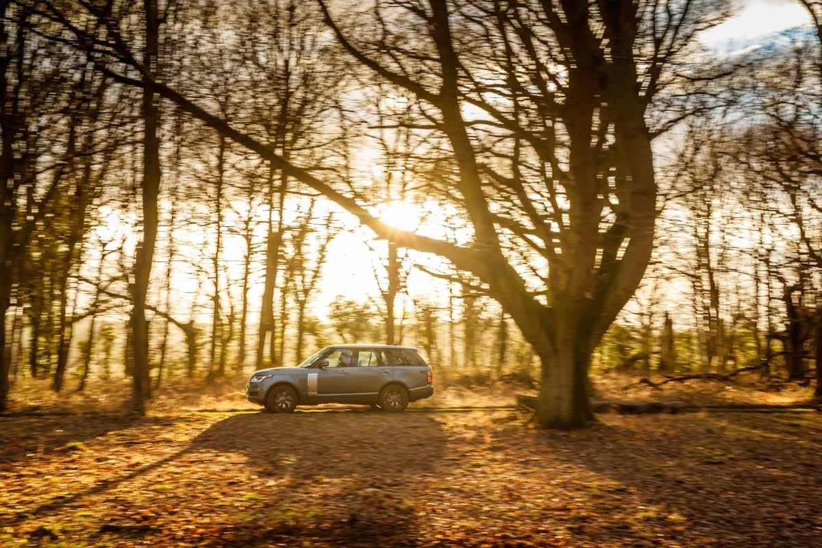 Driven. 2018 Range Rover-67