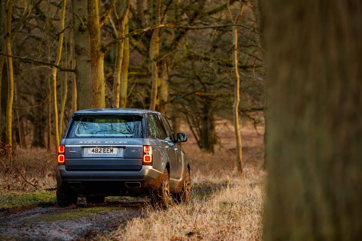 Driven. 2018 Range Rover-69