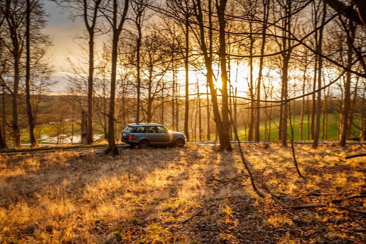 Driven. 2018 Range Rover-70