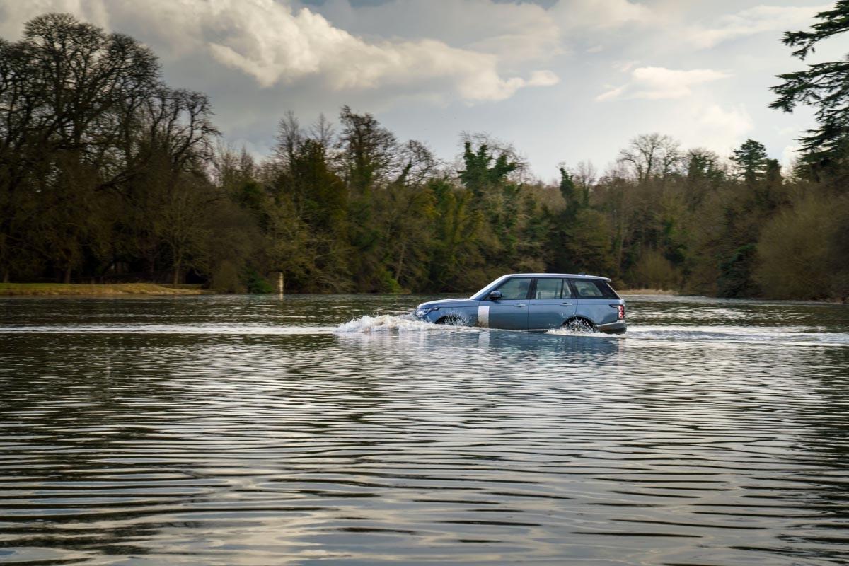Driven. 2018 Range Rover-81