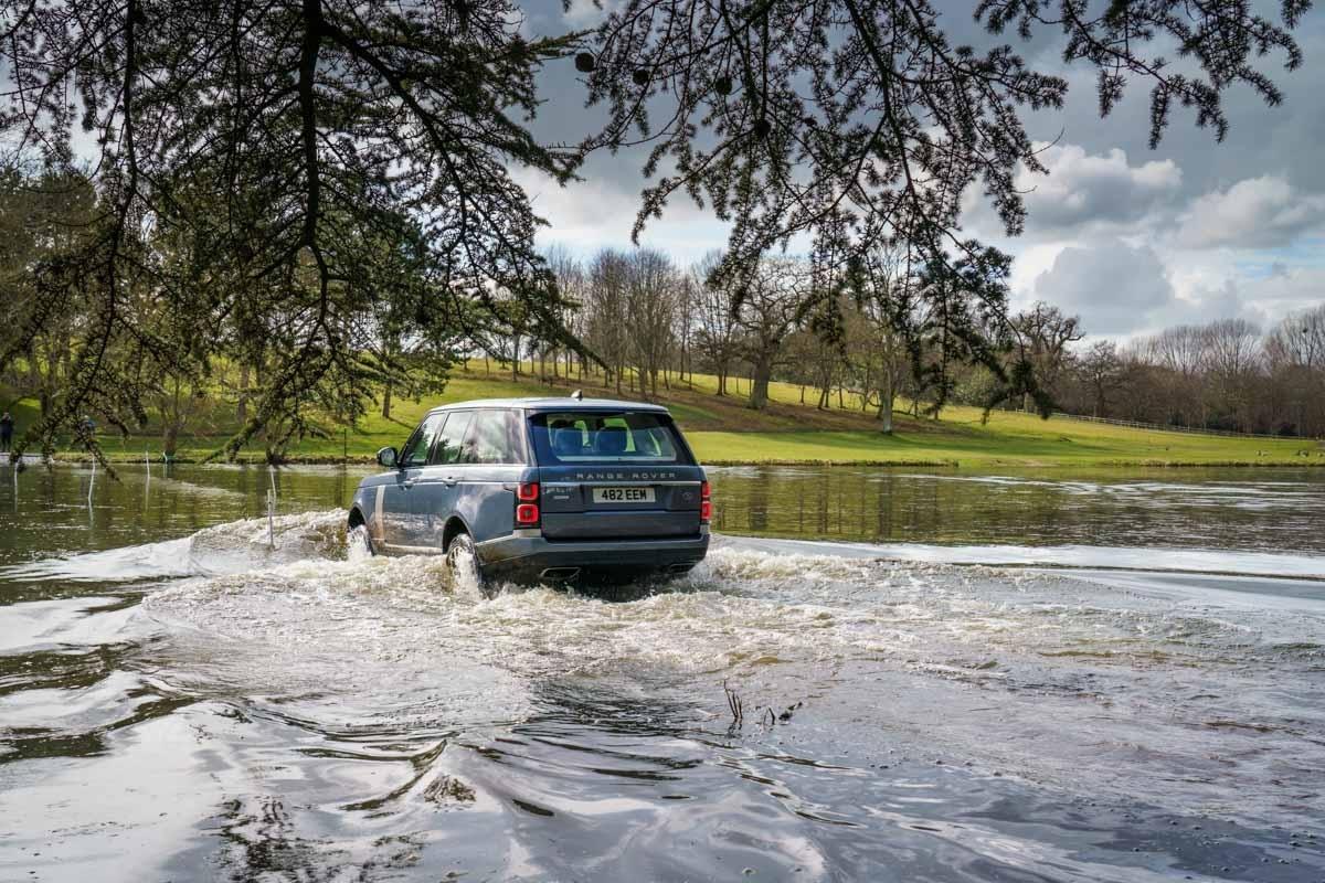 Driven. 2018 Range Rover-83