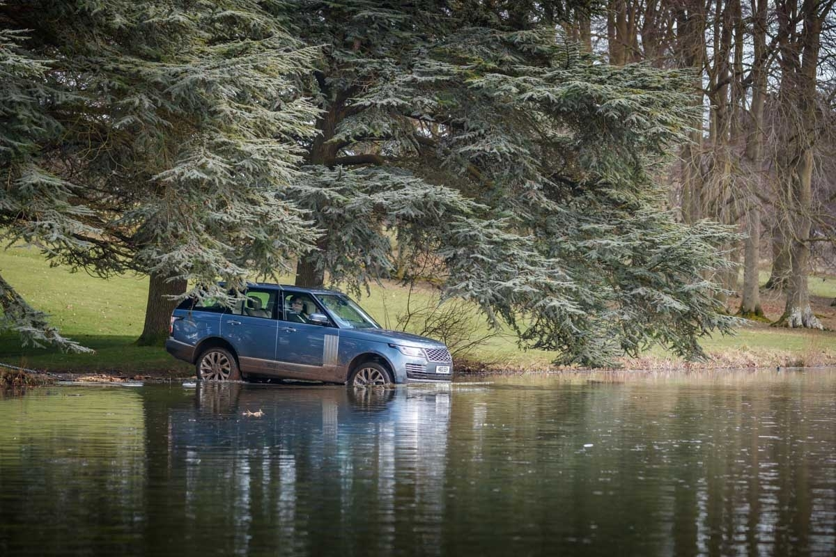 Driven. 2018 Range Rover-90