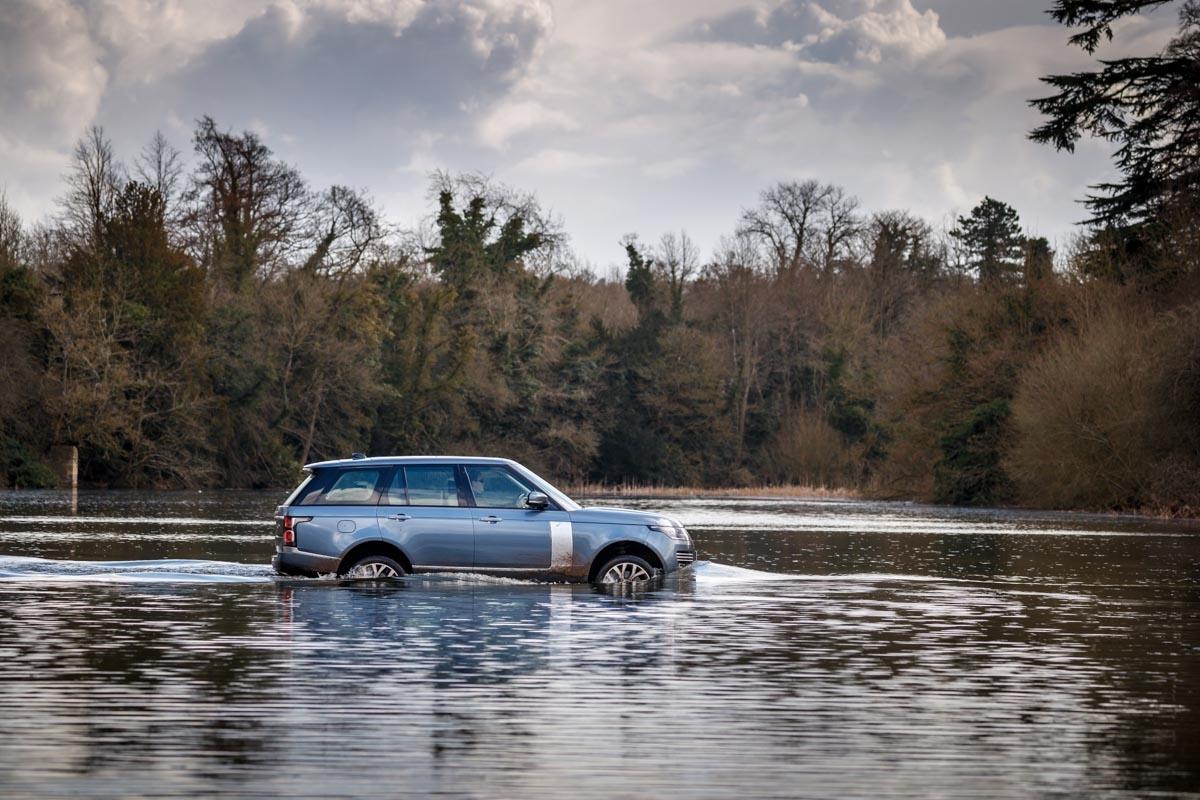 Driven. 2018 Range Rover-91